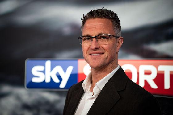 Ralf Schumacher gönnt ihm Michaels Rekorde