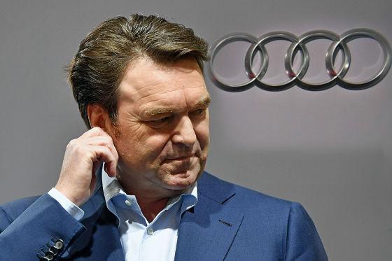 Vorstandschef will Audi umkrempeln