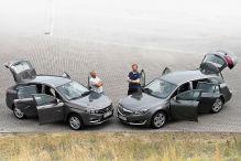 Opel Insignia ST/Lada Vesta SW: Gebrauchtwagen-Test