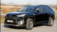Zwei Leser testen den Toyota RAV4