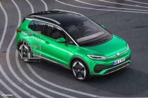 VW plant E-SUV f�r 18.000 Euro