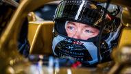 Formel E: Lotterer nach Crash