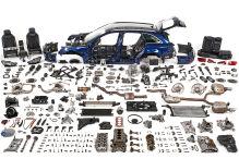 Audi A4 Avant 2.0 TFSI: 100.000-Kilometer-Dauertest