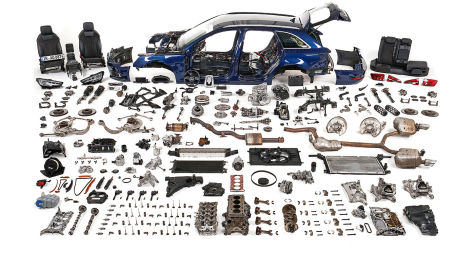 Audi A4 Avant 2.0 TFSI: Dauertest