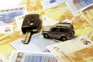 Auto leasen trotz negativer Schufa