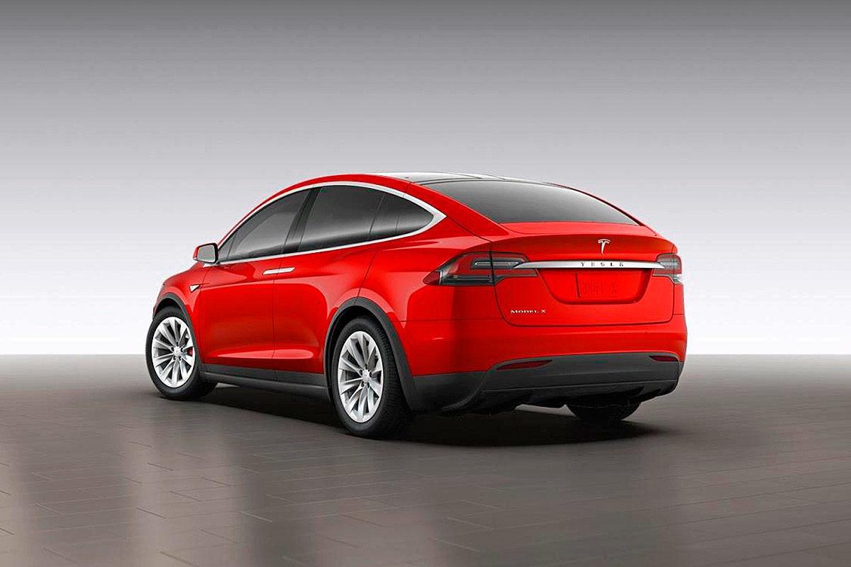 Tesla Model Y (2019)