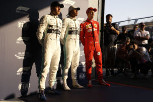 Die besten Bilder vom Qualifying