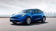 Tesla stellt neues SUV vor