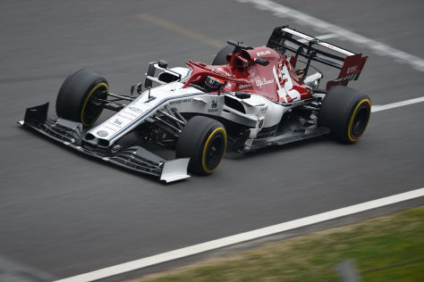 Formel 1 Drs