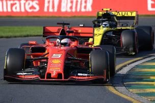 Ferrari kann Niederlage erklären