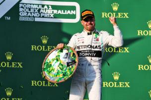 Formel 1: Mercedes-Star widerlegt Kritiker