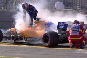 Formel 1: Bilder vom Australien GP