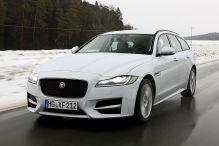 Jaguar XF Sportbrake: Kaufberatung
