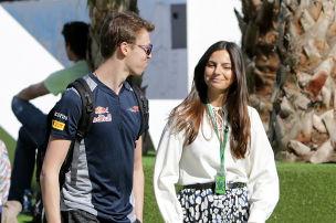 Die Frauen der Formel-1-Stars