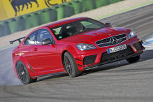 10 Dinge, die Mercedes-Fahrer kennen: AMG, A-Klasse, Elch-Test, Fakten