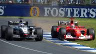 Vettel und der Formel-1-Titel