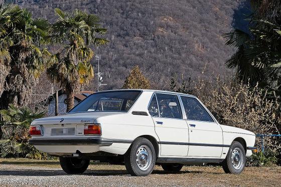 BMW 5er (E12): Alter 520 ist BMWs Albtraum