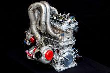 DTM Audi Turbomotor