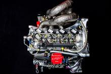Audis neuer DTM-Motor