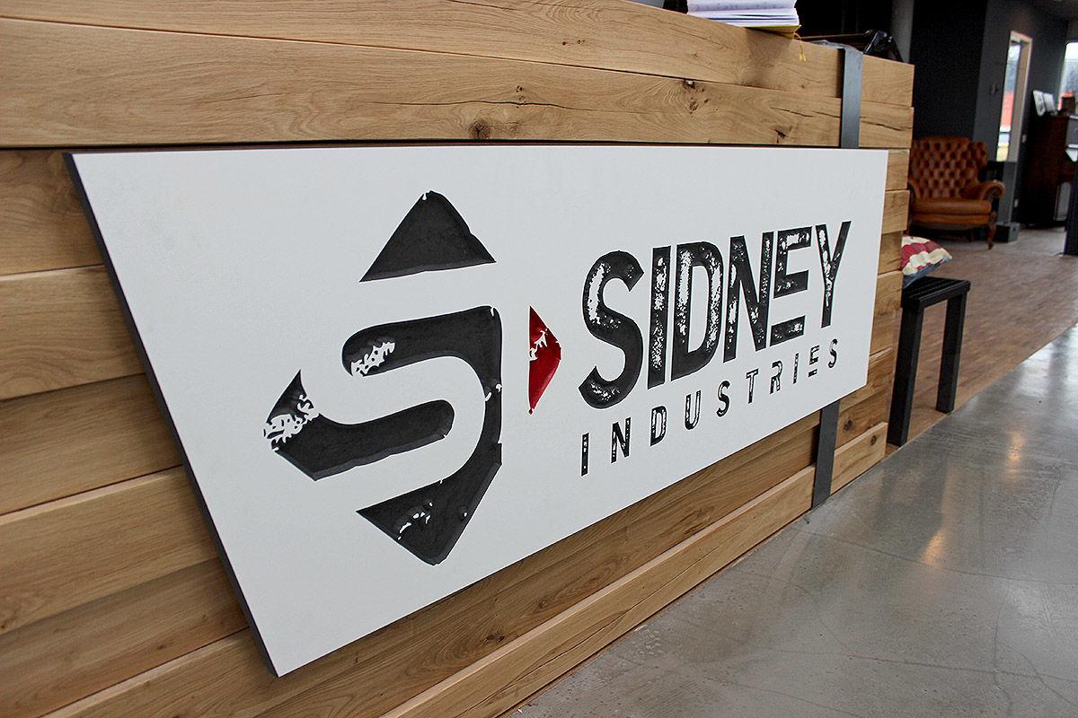 Sidney Hoffmann: Werk79 Sidney Industries