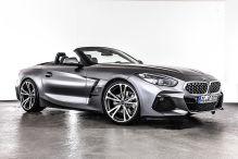BMW Z4 (G29): AC Schnitzer Sportprogramm