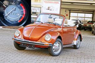 Dieses Cabrio kostet fast 70.000 Euro