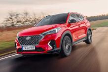 Hyundai Tucson N-Line: Alle Infos, Preis