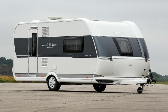 Drei Wohnwagen unter 22.000 Euro