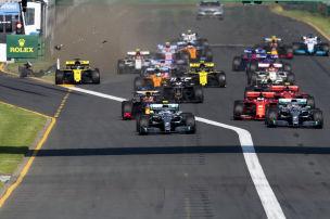 Formel 1: Strategiegruppe plant Zukunft
