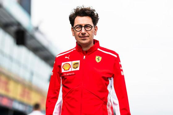Ferrari hat Fehler gefunden
