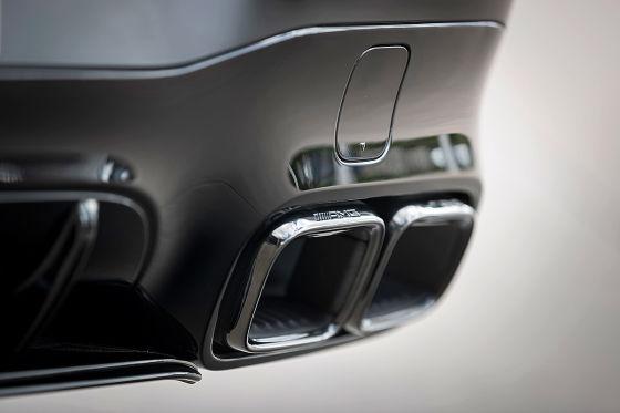 Darum würde Sidney den AMG GT 63 kaufen