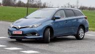 Wie gut ist der Toyota Auris Hybrid gebraucht?