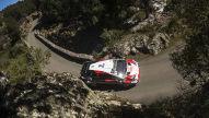 Rallye-WM Korsika