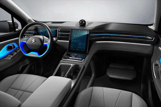 China-SUV mit BMW-Charme