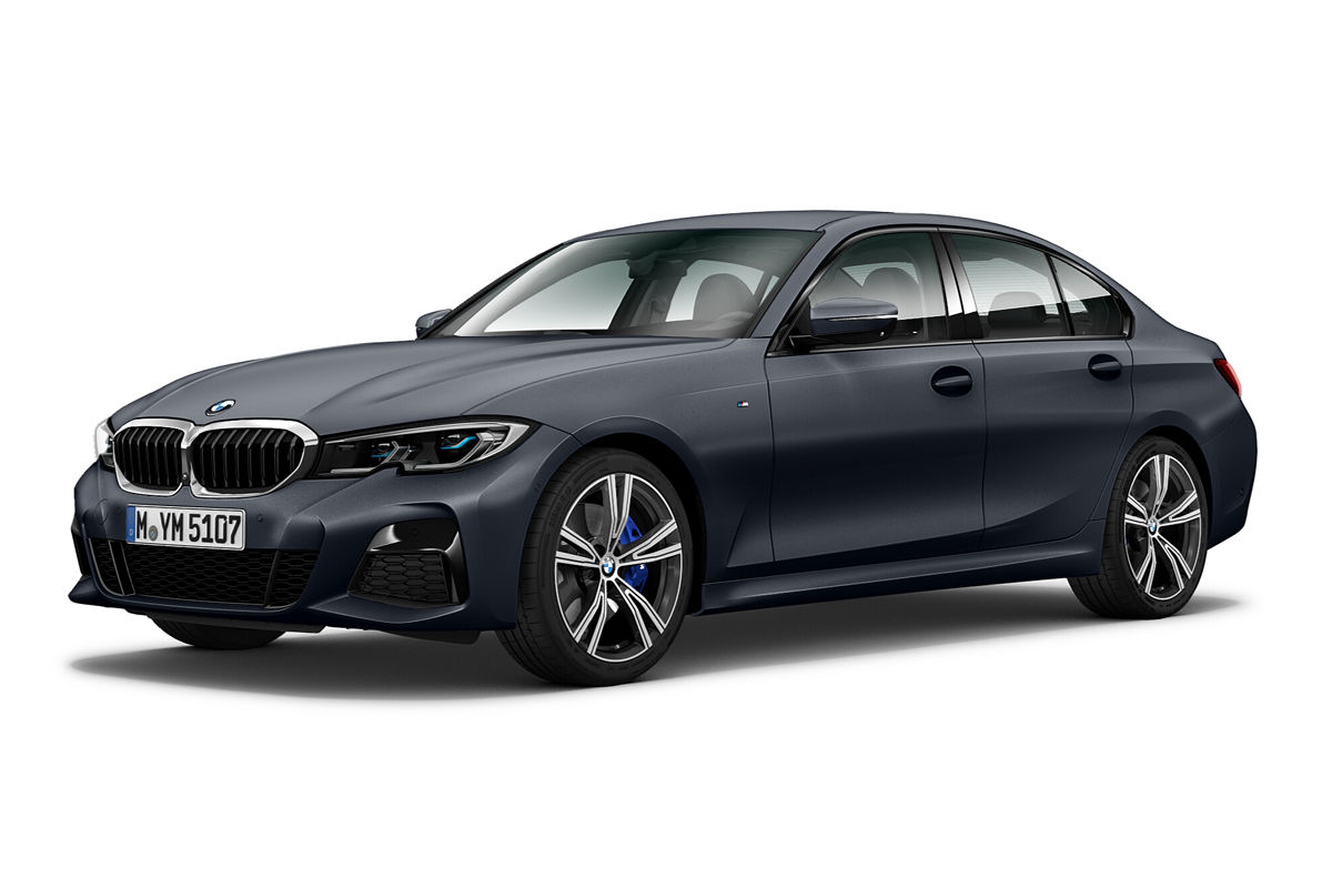 BMW 3er (G20): Individual