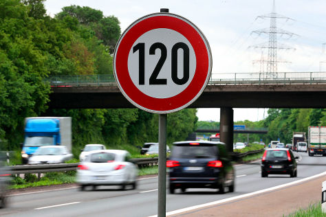 Tempobremse: Pflicht ab 2022