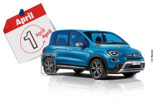 Fiat bringt den Multipla nicht zurück