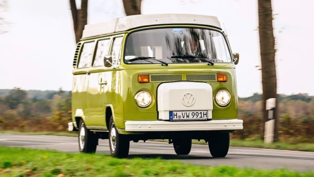 VW-Klassiker: Ranking