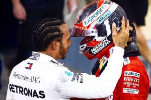 Mercedes warnt vor Ferrari-Power