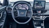 Virtuelles Cockpit von Hyundai (2019)