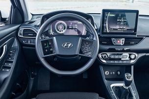 Hyundai zeigt Bildschirm mit 3D-Effekt