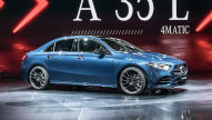 Auto Shanghai (2019): Highlights
