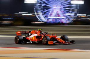 Leclerc bricht Ferrari-Glückssträhne