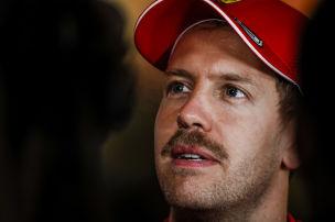Entscheidender Vettel-Test