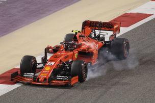 Muss Ferrari die Leistung drosseln?
