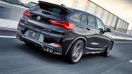 BMW X2: 3DDesign
