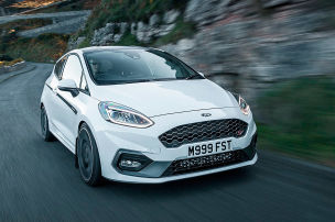 Ford Fiesta ST: Mountune