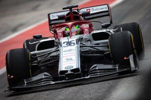 Schumi jr. verrät Ferrari-Geheimnis