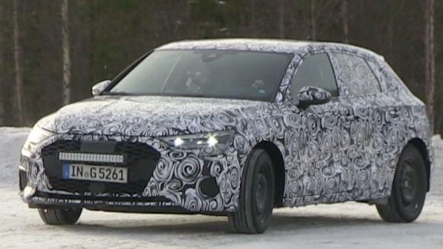 Audi A3 sagt den 3-Türen adé