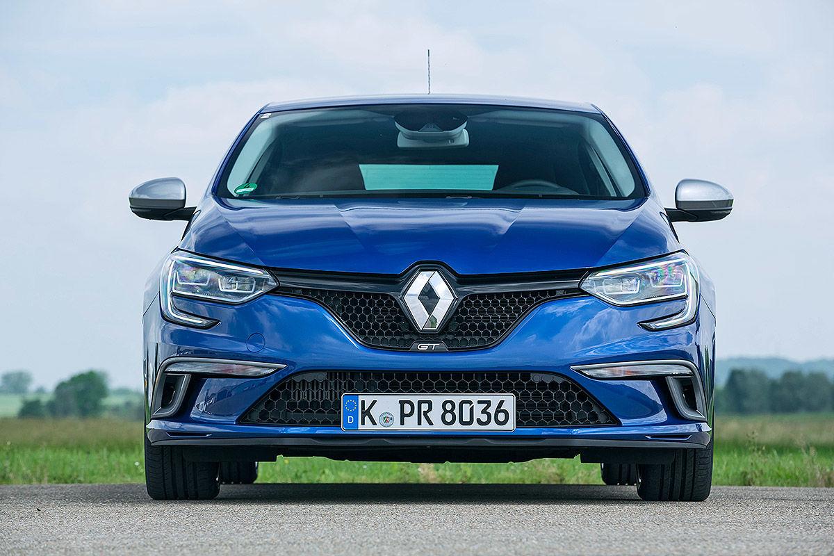 Renault Mégane TCe 130 GT-Line im Dauertest